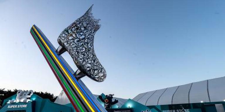 Problemen voorbij in Gangneung Olympic Park