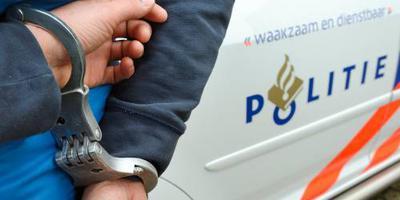 Drie mannen vast na smokkel 3300 kilo cocaïne