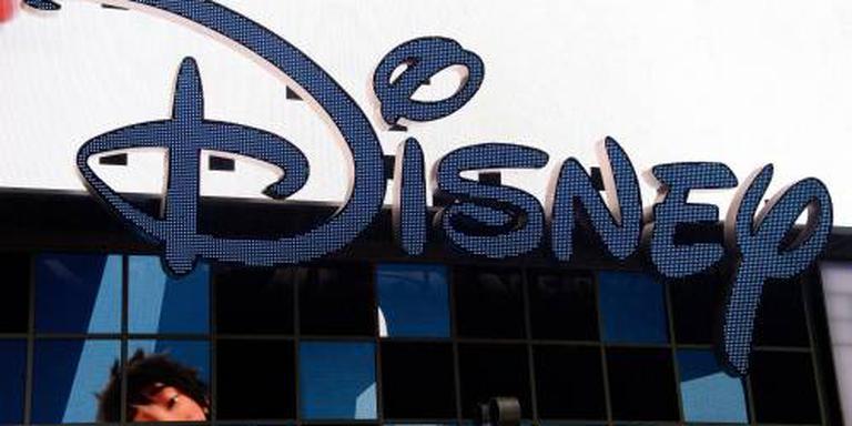 Flinke winststijging Walt Disney