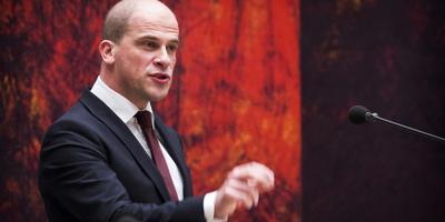 Samsom: elk PvdA-lid kan zich uitspreken