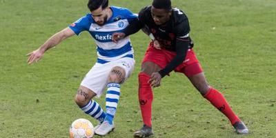 Eerste competitiezege FC Utrecht in 2019