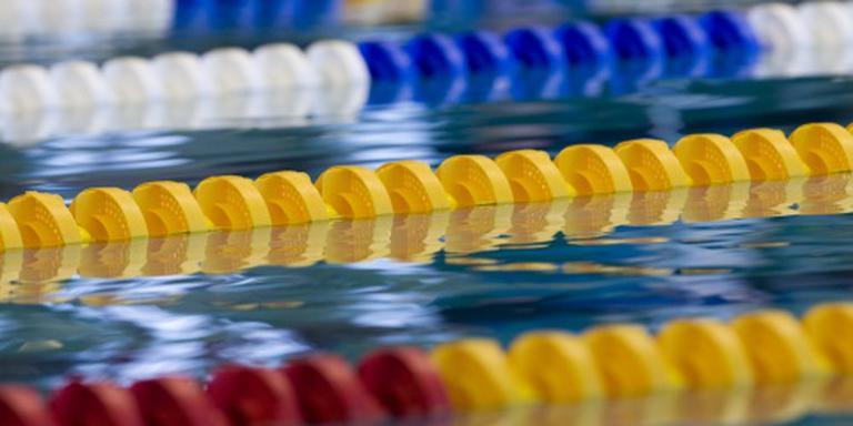 Duits zwembad weert mannelijke vluchtelingen