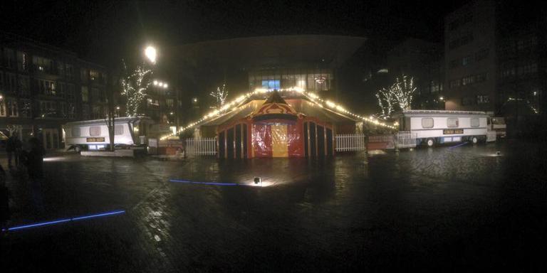 Facebook Circus Salto.nl