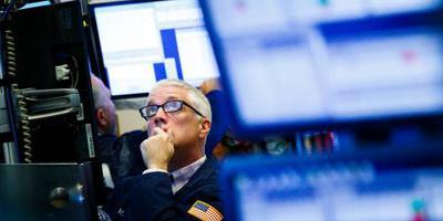 'Shutdown en jaarcijfers domineren beurzen'