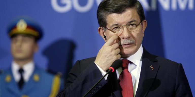 'Turkije rondt anti-PKK-campagne bijna af'