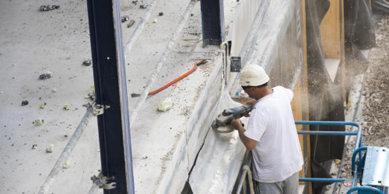 FNV: privatiseren bouwtoezicht geen goed idee