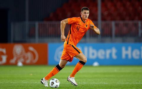 Goed nieuws voor SC Heerenveen: Sven Botman toch definitief naar Lille