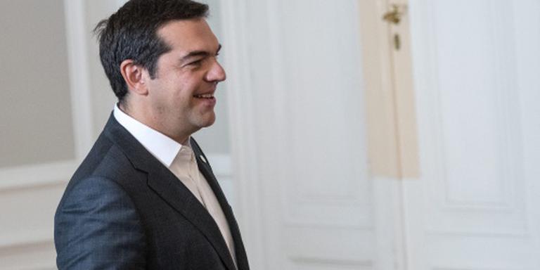 Tsipras verwacht tot 3 procent groei in 2017