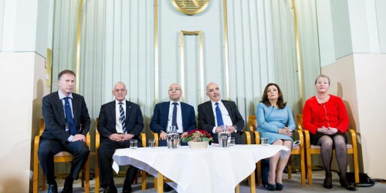 Recordaantal genomineerden Nobel-vredesprijs