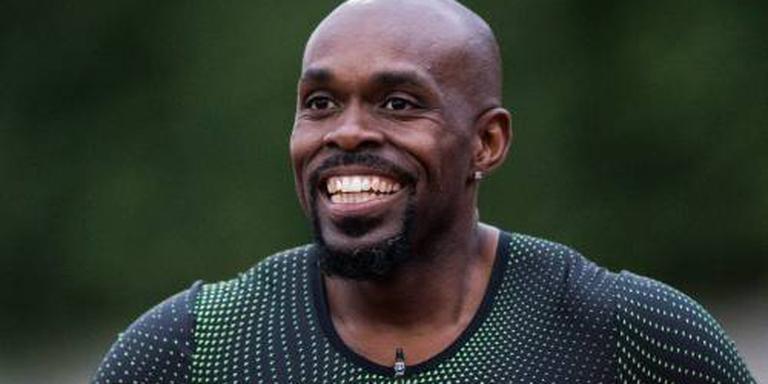 Titelverdediger Martina naar finale 100 meter