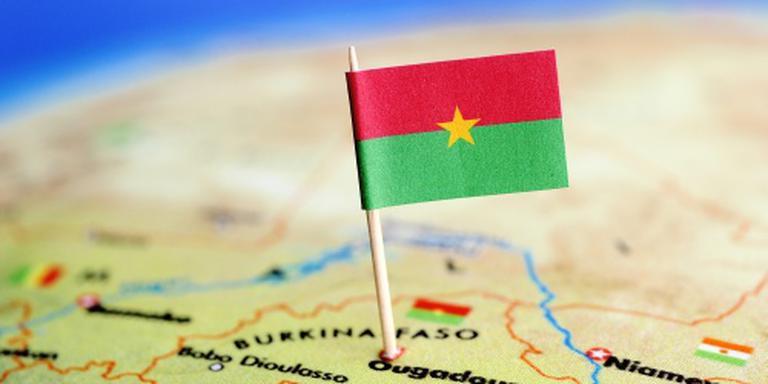 Schoten en explosies bij hotel Burkina Faso