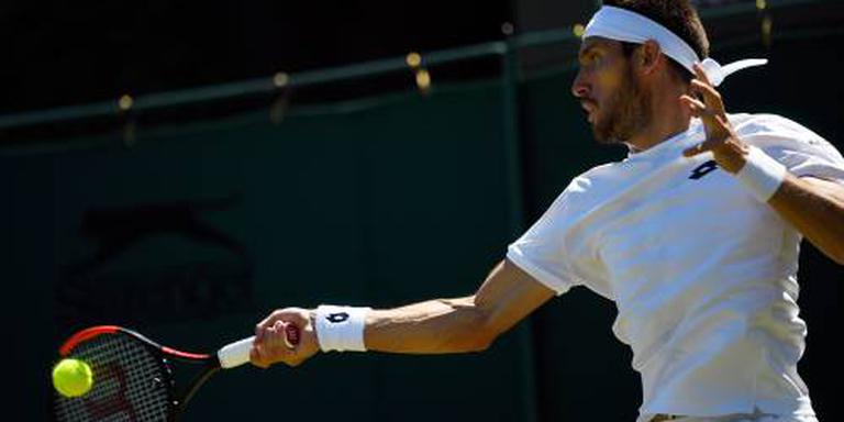 Tennisser Mayer in finale Duits Open