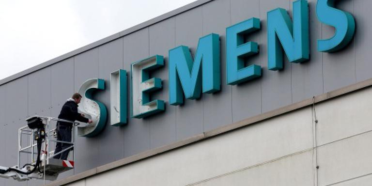Siemens schrapt 1700 banen in Duitsland
