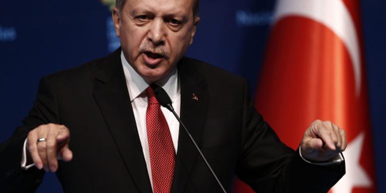 Kind kwijt om vergelijking Erdogan en Gollum