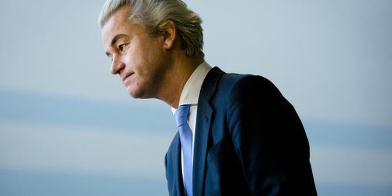 Wilders vindt 10 jaar PVV wel feestje waard