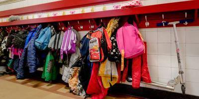 Friese les op school is populair: provincie verhoogt subsidie FOTO ANP