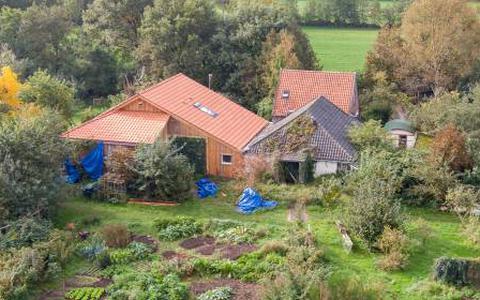 Kinderen boerderij Ruinerwold: 'We konden shoppen in Amsterdam als we wilden'