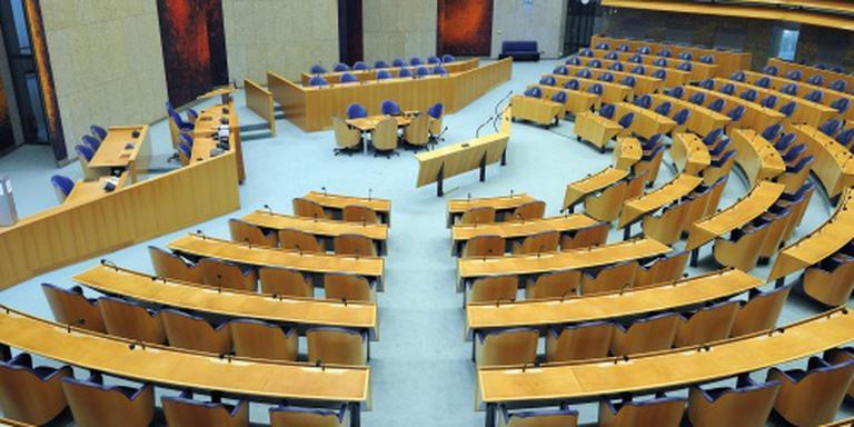 Kamer tegen 200 miljoen extra voor veiligheid