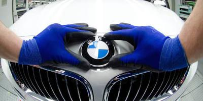Automaker BMW somberder over jaar