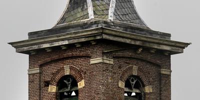 Restauratie kerk Wier volgende week verder
