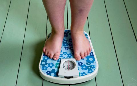 Relatief veel inwoners van Zuidoost-Friesland kampen met overgewicht, tegelijkertijd hebben mensen er weinig schulden