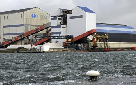 Frisia richt zich volledig op zoutwinning onder Waddenzee