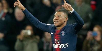 PSG wint ook met ruime cijfers van Montpellier