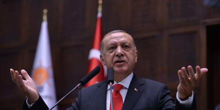 Turkije ontslaat 18.000 ambtenaren