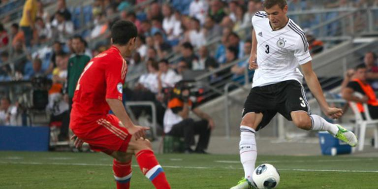 FC Twente bindt verdediger Thesker