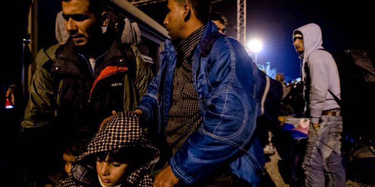 Volgend jaar kwart miljoen immigranten