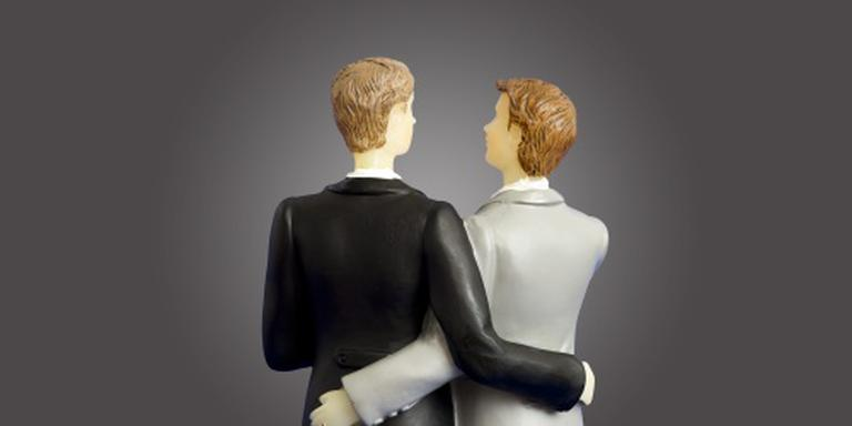 Homohuwelijk in meer dan twintig landen