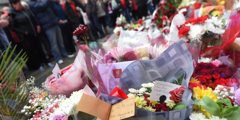 Fouten politie leidden tot Hillsborough-ramp