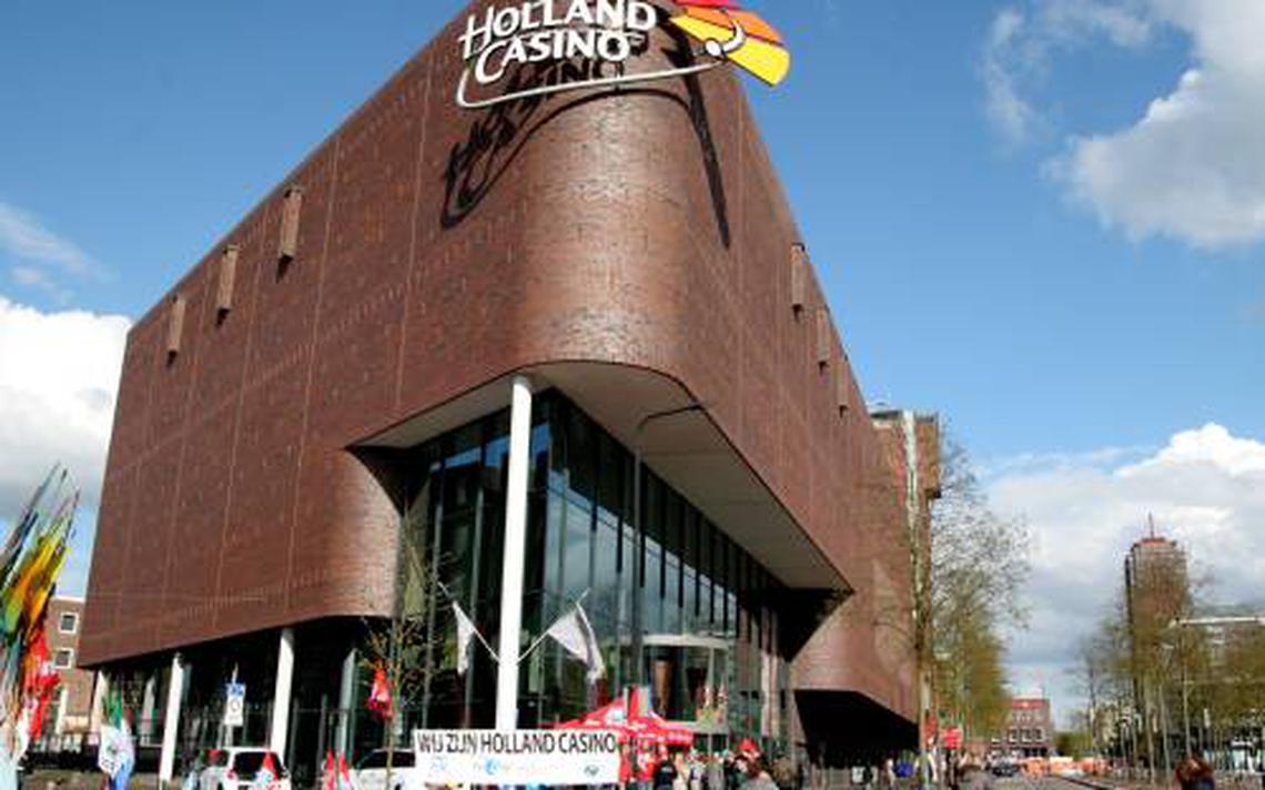 Holland casino reis naar new york