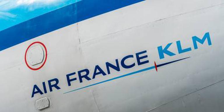 'AF-KLM mikt op tweede man Air Canada'
