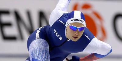 Koelizjnikov wint in Japan, Verbij vierde