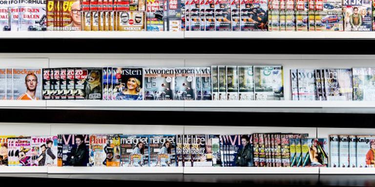 Arabische uitgave van Vogue