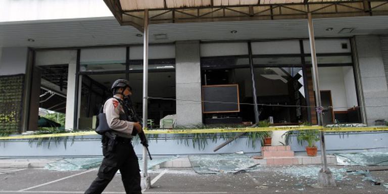 Terroristen Jakarta eerder veroordeeld