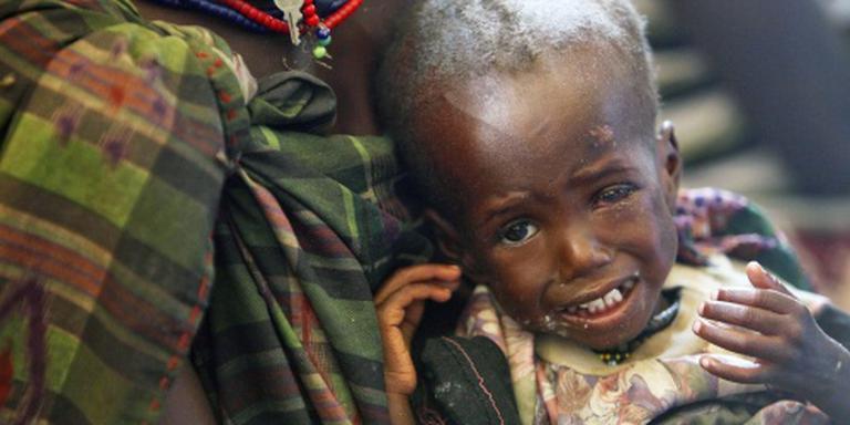 Honger bedreigt 5,3 miljoen Zuid-Sudanezen