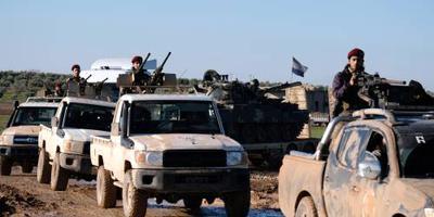 Overwinning op IS 'binnen enkele dagen'