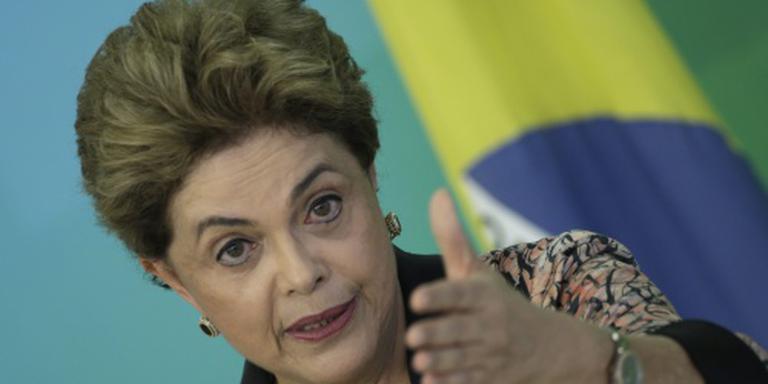 Rousseff zoekt hulp bij VN