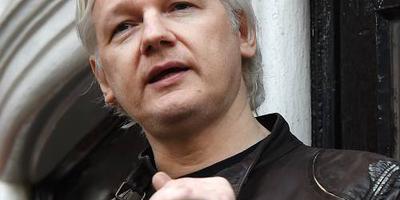 Nieuw Australisch paspoort voor Assange