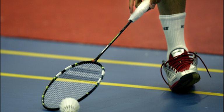 Bondscoach Massing weg bij badmintonbond