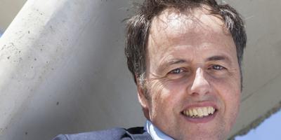 Architect Geuze adviseur Holwerd aan Zee