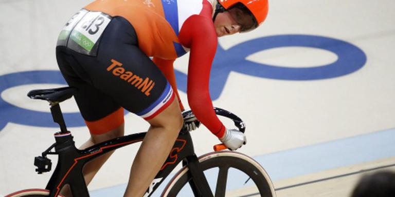 Ligtlee verliest eerste race om brons