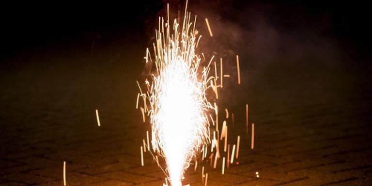 Paniek in Franse badplaats om vuurwerk
