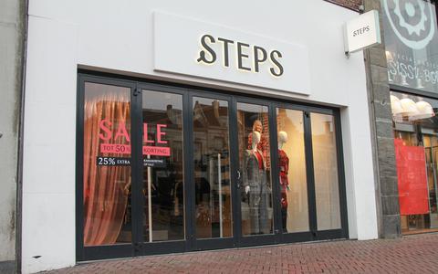 Retailexperts verdeeld over sluiten winkels Steps en Promiss: 'Het stelt nu al weinig voor, daar blijft nog minder van over'