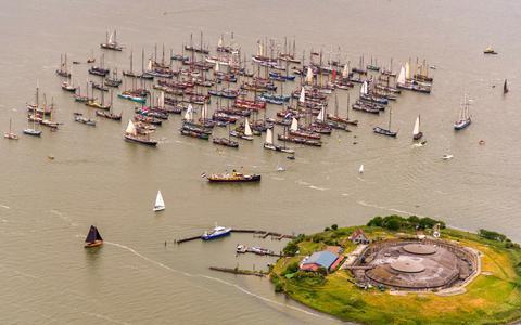 Pleister voor bruine vloot in coronacrisis: uitstel van dure keuringen