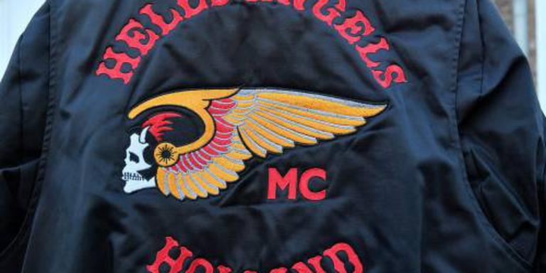 Kopstukken Haarlemse Hells Angels horen vonnis