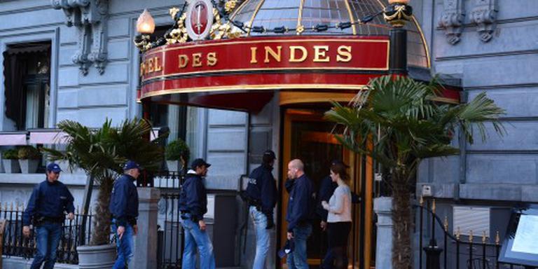 ADO-supporters zochten Wang in Haags hotel