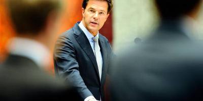 Rutte noemt bedreiging Baudet onacceptabel